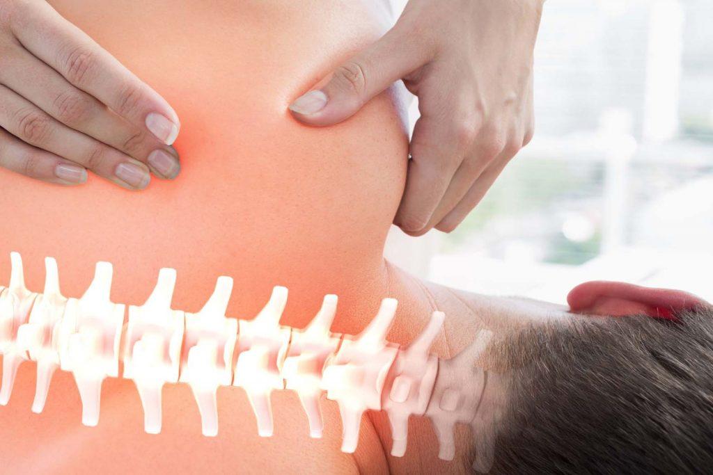 trattamento generale osteopatico Mezzocammino