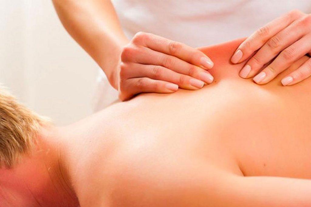 Massaggio connettivale Torrino Mezzocammino