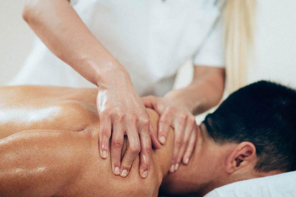 Massaggio sportivo Torrino Mezzocammino