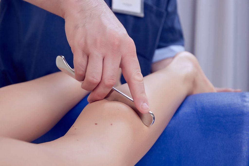 Mobilizzazione dei tessuti molli Torrino Mezzocammino