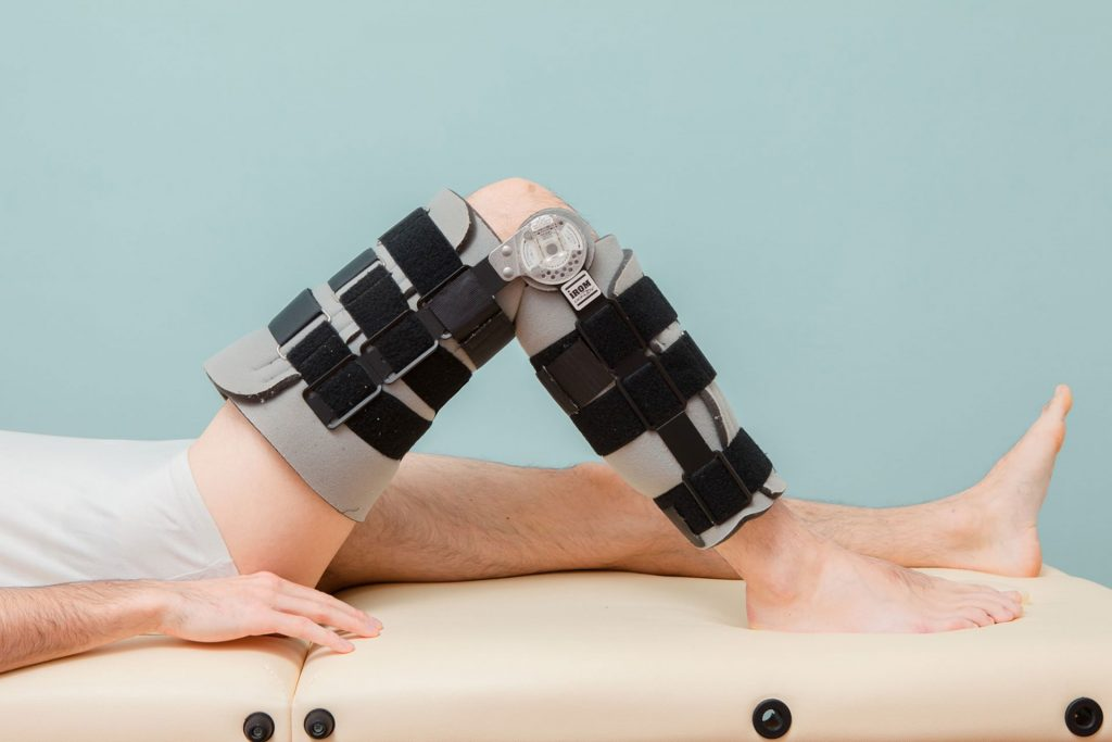 Riabilitazione ortopedica Torrino Mezzocammino
