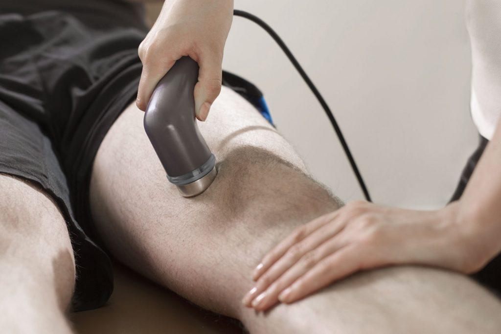 Ultrasuonoterapia Torrino Mezzocammino