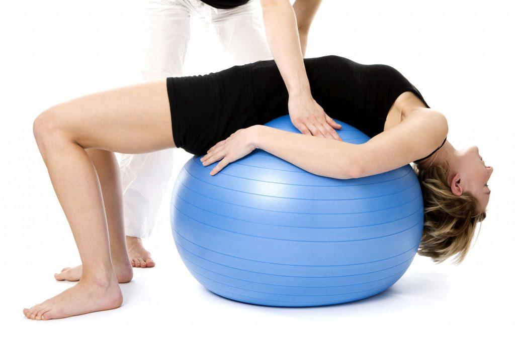 Pilates roma eur torrino mezzocammino